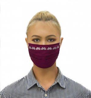 Sejas aizsarg maskas Velna